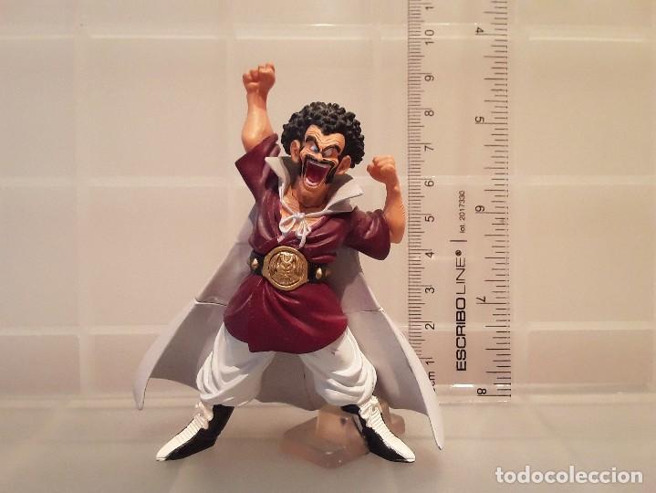 Figuras y Muñecos Manga: FIGURA DRAGON BALL, GASHAPON HG BANDAI B/ST - Foto 3 - 215269970