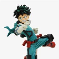 Figuras y Muñecos Manga: MY HERO ACADEMIA, IZUKU MIDORIYA THE AMAZING HEROES 2018 (NUEVA). Lote 215704053