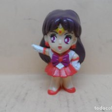 Figuras y Muñecos Manga: FIGURA SAILOR MOON SD SAILOR MARS BANDAI AÑOS 90. Lote 218004881