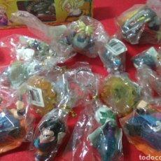 Figuras y Muñecos Manga: LOTE DE FIGURAS DRAGON BALL ,FIGURAS Y CINTURON DRAGON BALL Z. Lote 218064962