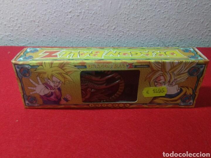 Figuras y Muñecos Manga: Cinturon dragon ball Z - Foto 2 - 218074202
