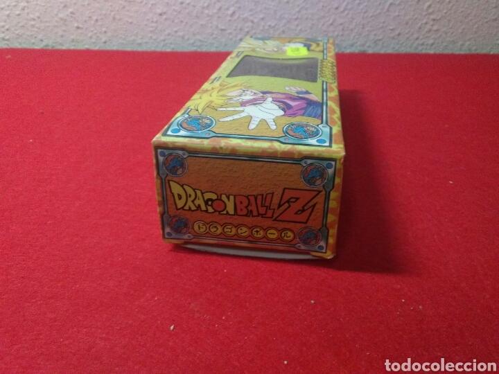 Figuras y Muñecos Manga: Cinturon dragon ball Z - Foto 4 - 218074202