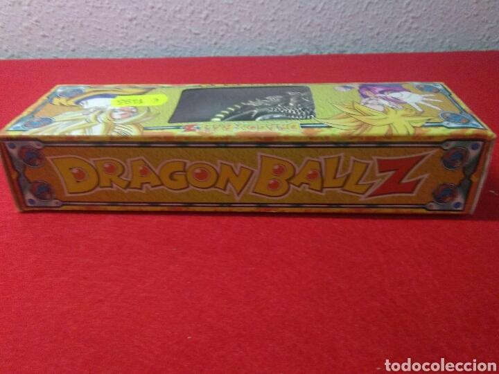 Figuras y Muñecos Manga: Cinturon dragon ball Z - Foto 5 - 218074202