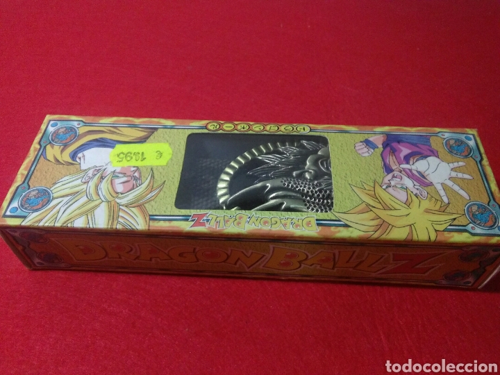Figuras y Muñecos Manga: Cinturon dragon ball Z - Foto 6 - 218074202