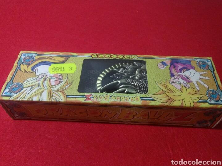 Figuras y Muñecos Manga: Cinturon dragon ball Z - Foto 7 - 218074202