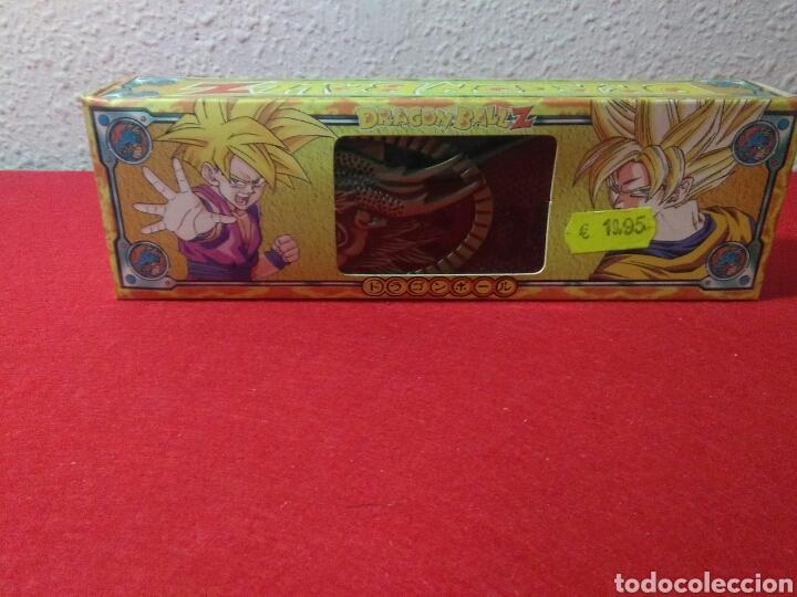 Figuras y Muñecos Manga: Cinturon dragon ball Z - Foto 8 - 218074202