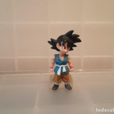 Figuras y Muñecos Manga: FIGURA DRAGON BALL, GASHAPON HG BANDAI B S/T. Lote 218508066