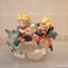 Figuras y Muñecos Manga: FIGURA DRAGON BALL, GASHAPON HG BANDAI B S/T. Lote 218508155