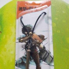Figuras y Muñecos Manga: ATAQUE A LOS TITANES - LLAVE DE EREN. Lote 220935445