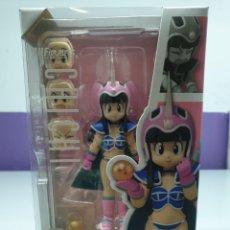 Figuras y Muñecos Manga: FIGURA CHICHI NIÑA SH FIGUARTS DRAGON BALL. Lote 221953563