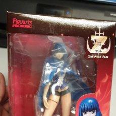 Figuras y Muñecos Manga: AIN - ONE PIECE / FIGURA NUEVA EN SU CAJA BANDAI SH ZERO. Lote 222050143
