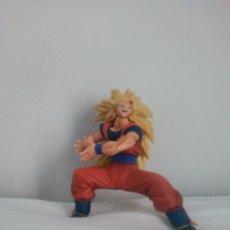 Figuras y Muñecos Manga: FIGURA DRAGON BALL SON GOKU SUPER SAIYAN. Lote 222305416
