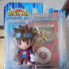 Figuras y Muñecos Manga: DIGIMON FUSION MIKEY BANDAI NUEVO. Lote 222341465