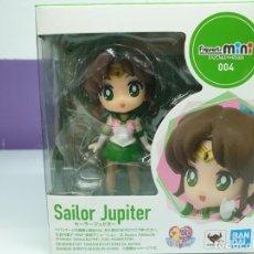 Figuras y Muñecos Manga: FIGURA SAILOR JUPITER FIGUARTS MINI SAILOR MOON. Lote 222470701