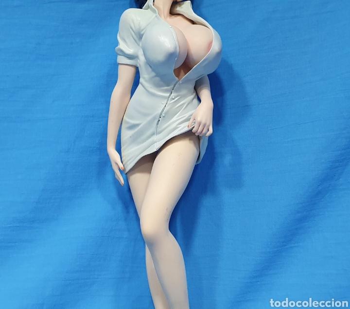 Figuras y Muñecos Manga: MUÑECA MANGA ANIME - SEXY/ERÓTICA - 40 cm. altura - Foto 5 - 222533811