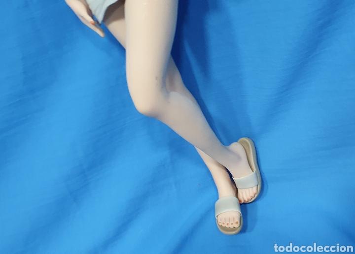 Figuras y Muñecos Manga: MUÑECA MANGA ANIME - SEXY/ERÓTICA - 40 cm. altura - Foto 6 - 222533811