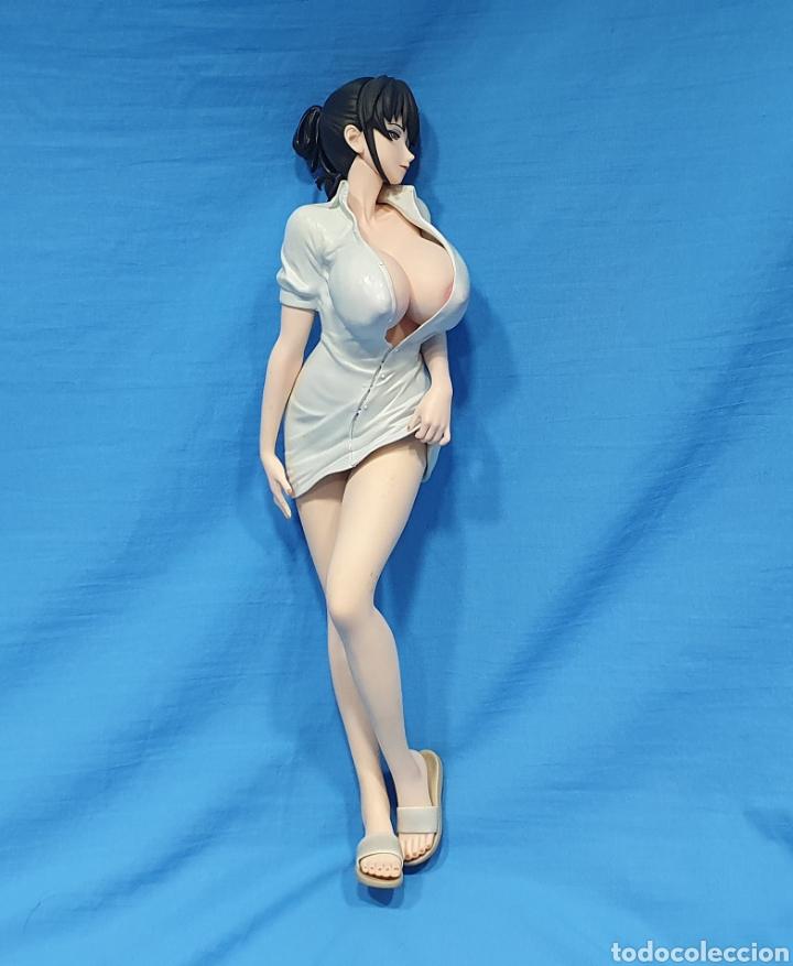 MUÑECA MANGA ANIME - SEXY/ERÓTICA - 40 CM. ALTURA (Juguetes - Figuras de Acción - Manga y Anime)