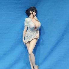 Figuras y Muñecos Manga: MUÑECA MANGA ANIME - SEXY/ERÓTICA - 40 CM. ALTURA. Lote 222533811