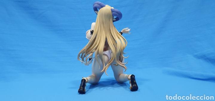 Figuras y Muñecos Manga: MUÑECA MANGA ANIME - SEXY / ERÓTICA - 20 cm altura - Foto 4 - 222535102