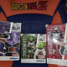 Figuras y Muñecos Manga: LOTE DE 3 FIGURAS DE LAS FUERZAS ESPECIALES DRAGON BALL Z SPECIAL FORCE. Lote 223648426