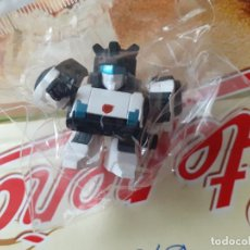Figuras y Muñecos Manga: TRANSFORMERS FIGURITA JAPONESA. Lote 226890770