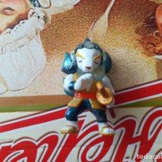 Figuras y Muñecos Manga: YOKAI WATCH FIGURITA JAPONESA KYUBI. Lote 227051890