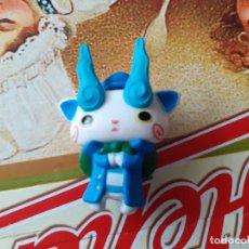 Figuras y Muñecos Manga: YOKAI WATCH FIGURITA JAPONESA KOMASAN. Lote 227054360