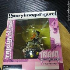 Figuras y Muñecos Manga: TRIGUN MAXIMUN ZAZI THE BEAST (YAMATO). Lote 227549165
