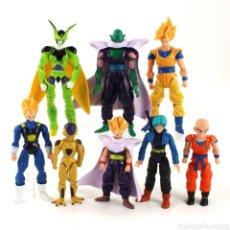 Figuras y Muñecos Manga: LOTE FIGURAS DE LA SERIE GOKU. Lote 228010235