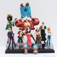 Figuras y Muñecos Manga: LOTE DE FIGURAS ANIME ONE PIECE. Lote 228011260
