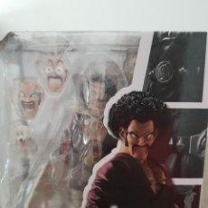 Figuras y Muñecos Manga: MR. SATAN DE DRAGON BALL Z NUEVA Y ARTICULADA 16CM APROX. Lote 229683120