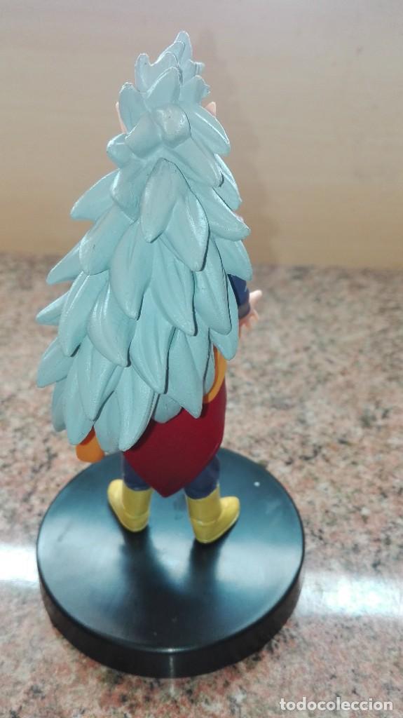 Figuras y Muñecos Manga: Figura dragon ball - Foto 2 - 238386210