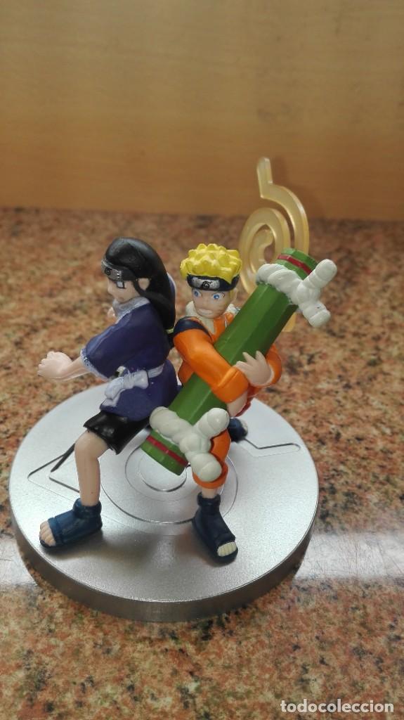 Figuras y Muñecos Manga: Figura naruto - Foto 3 - 238392650