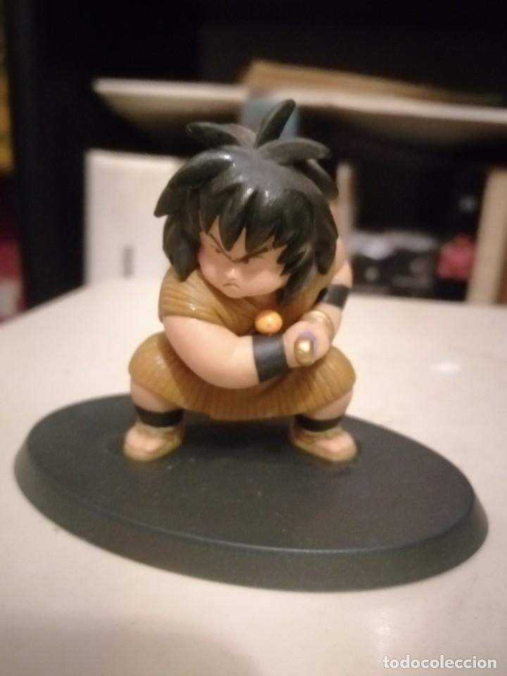 FIGURA DRAGON BALL SALVAT YAJIROBE, LEGEND OF MANGA NÚMERO 38 (Juguetes - Figuras de Acción - Manga y Anime)