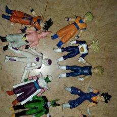 Figuras y Muñecos Manga: LOTE 11 FIGURAS BOLA DRAGON DRAGON BALL. Lote 238709050