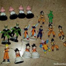 Figuras y Muñecos Manga: LOTE 20 FIGURAS BOLA DRAGON DRAGON BALL. Lote 238709415