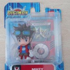 Figuras y Muñecos Manga: DIGIMON FUSION MIKEY BANDAI NUEVO. Lote 239353290