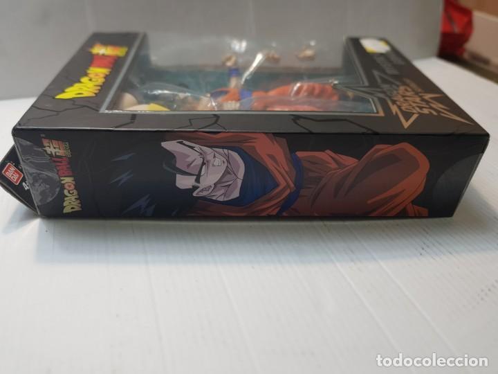 Figuras y Muñecos Manga: Figura Articulada Dragon Ball Súper Mystic Gohan Gohan en blister original - Foto 3 - 239821740