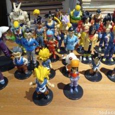 Figuras y Muñecos Manga: FIGURAS DRAGON BALL GT. Lote 240177730