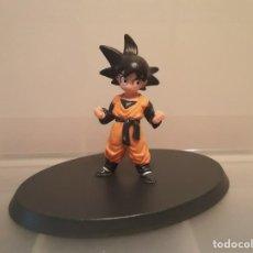 Figurines et Jouets Manga: FIGURA DRAGON BALL SALVAT SON GOTEN, LEGEND OF MANGA NÚMERO 19. Lote 240784045