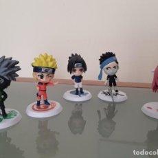 Figuras y Muñecos Manga: NARUTO. Lote 254844825