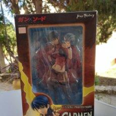Figuras y Muñecos Manga: FIGURA CARMEN 99 MANGA MAX FACTORY ESCALA1/8 NUEVA A ESTTENAR EN SU CAJA IDEAL PARA COLECCIONISTA. Lote 257501660