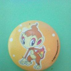 Figuras y Muñecos Manga: CHAPA POKEMON. Lote 260514630