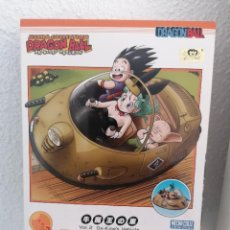 Figuras y Muñecos Manga: MECHA COLLECTION DRAGON BALL BANDAI JAPAN VEHICLE OX KING S VOL. 2. Lote 262113140
