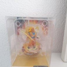 Figuras y Muñecos Manga: DRACAP MEMORIAL SUPER SAIYAN 3 SON GOKOU DRAGON BALL. Lote 262130560