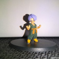 Figuras y Muñecos Manga: FIGURA DRAGON BALL TRUNKS NIÑO N18 SALVAT LEGEND OF MANGA 6CM. Lote 262766535