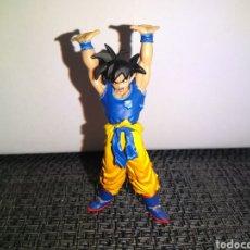 Figuras y Muñecos Manga: FIGURA DRAGON BALL GOKU GENDIKAMA LEGEND OF MANGA SALVAT N9. Lote 262768390