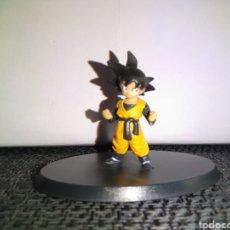 Figuras y Muñecos Manga: FIGURA DRAGON BALL SON GOTEN SALVAT LEGEND OF MANGA N19. Lote 262769185