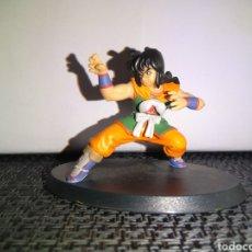 Figuras y Muñecos Manga: FIGURA DRAGON BALL YAMCHA N16 SALVAT LEGEND OF MANGA 6CM. Lote 262771640