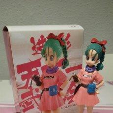 Figuras y Muñecos Manga: FIGURA DRAGONBALL Z BULMA. Lote 262799565